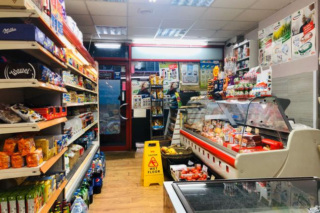 Retail premises for sale in Hoe St, Walthamstow