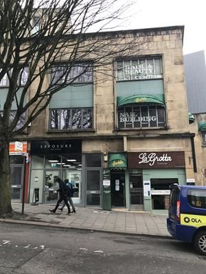 Thumbnail Retail premises to let in 9A Union Street, Bristol, City Of Bristol