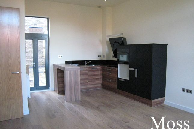 Thumbnail Flat to rent in Middlewood Lodge, Middlewood, Sheffield