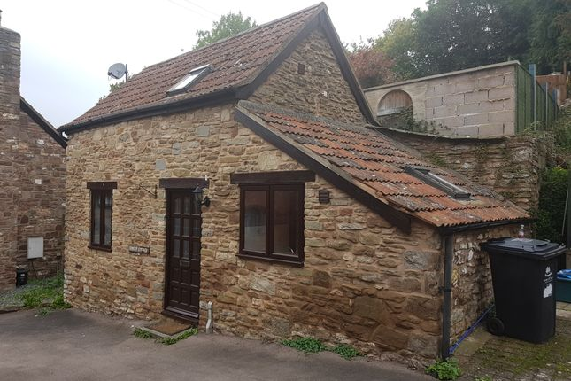 Thumbnail Detached house to rent in Stepps Farm, Longhope