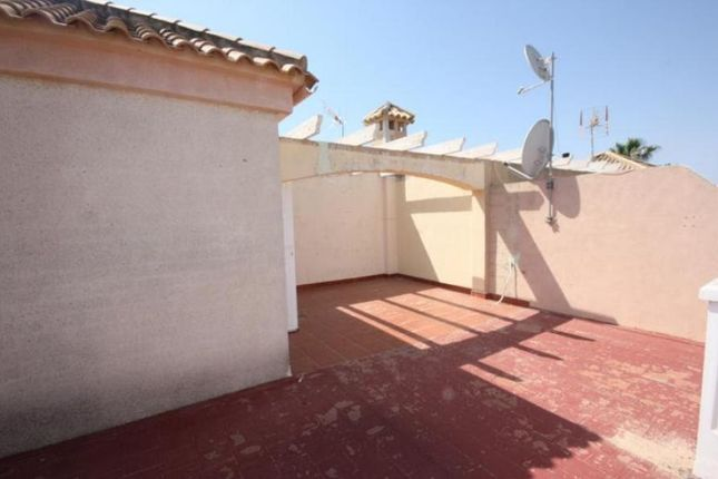 2 bed town house for sale in Torrevieja, Alicante, Spain