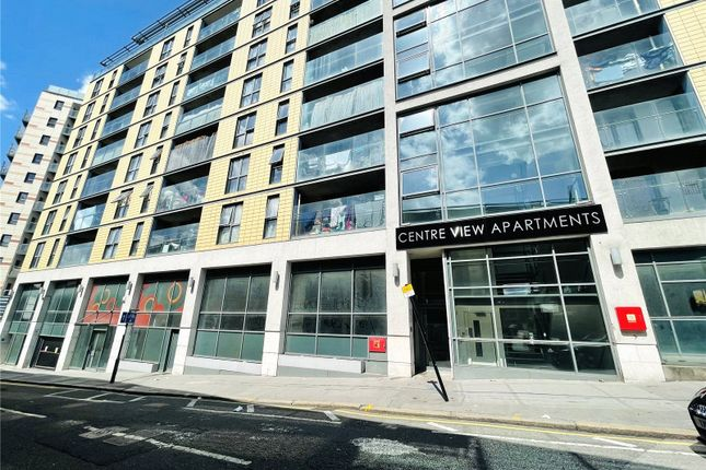 2 bed flat for sale in Centre View Apartments, 4 Whitgift Street, East Croydon, Central Croydon CR0