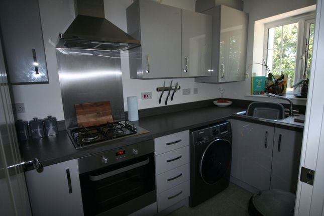 Kitchen of Starling Close, Halstead CO9