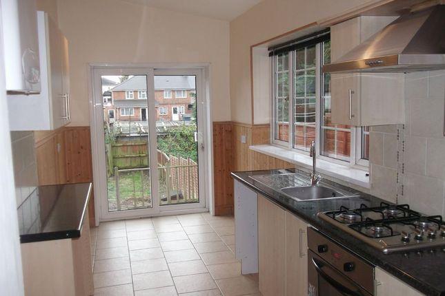 Thumbnail Terraced house to rent in Coldbath Road, Moseley, Birmingham