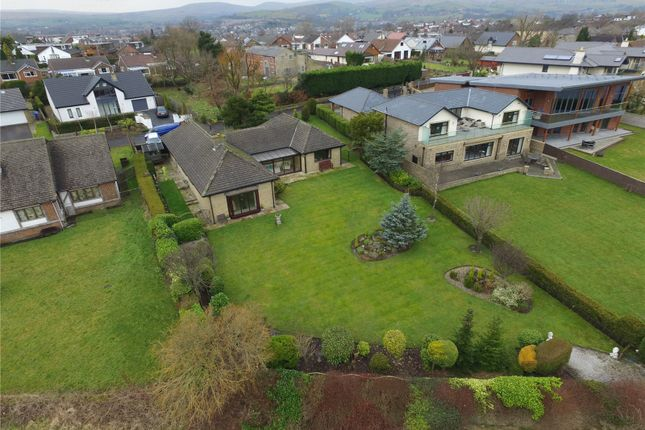Thumbnail Detached house for sale in Lake Side, Littleborough, Rochdale