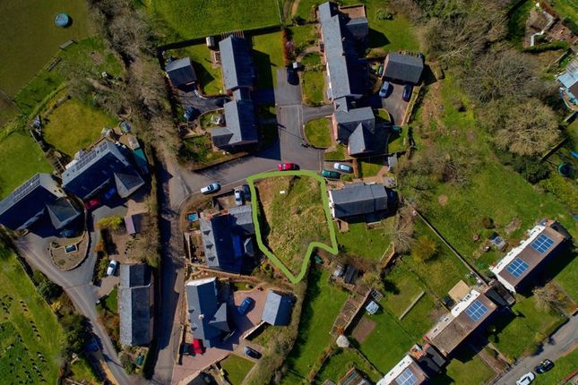Land for sale in Plot 3, Town Farm Meadow, Grosmont NP7