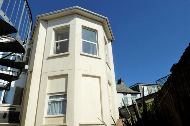 Front Aspect of Brewery House, Bay Tree Hill, Liskeard, Cornwall PL14