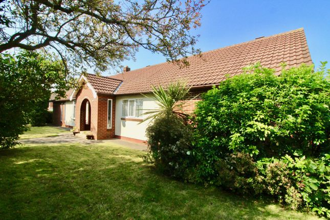 Thumbnail Detached bungalow for sale in Wainfleet Road, Hartlepool