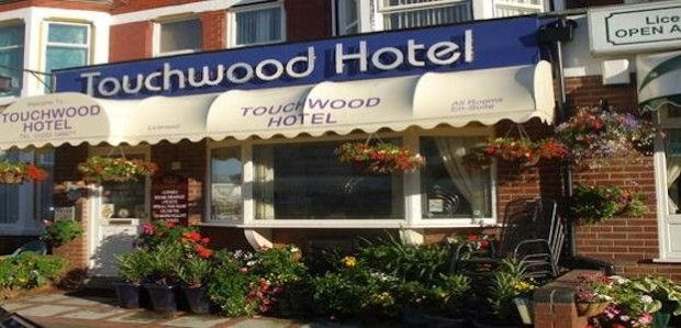 Thumbnail Commercial property for sale in St. Chads Road, Blackpool