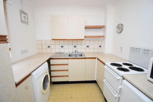 Kitchen of Newtown Road, Newbury RG14