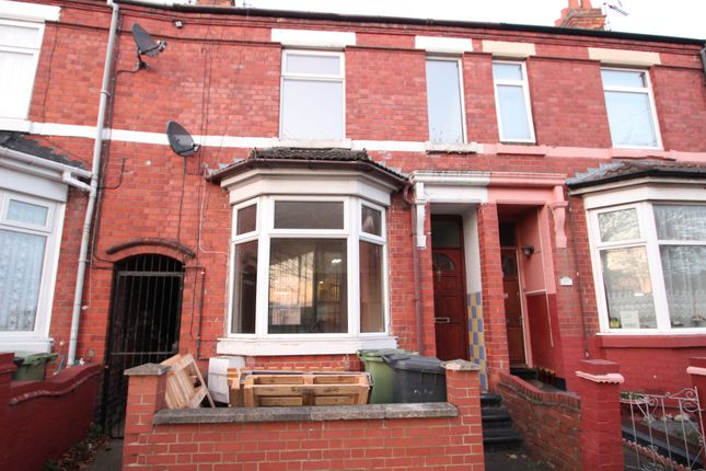 Thumbnail Shared accommodation to rent in Thomas Street, Wellingborough