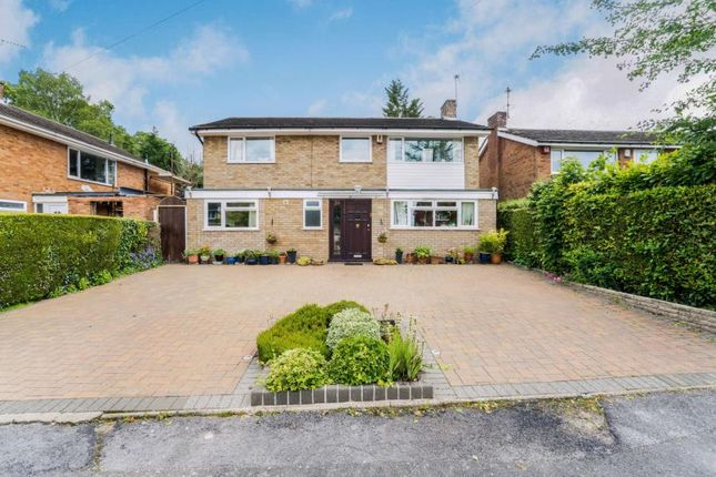 Thumbnail Property to rent in Drakes Drive, Northwood