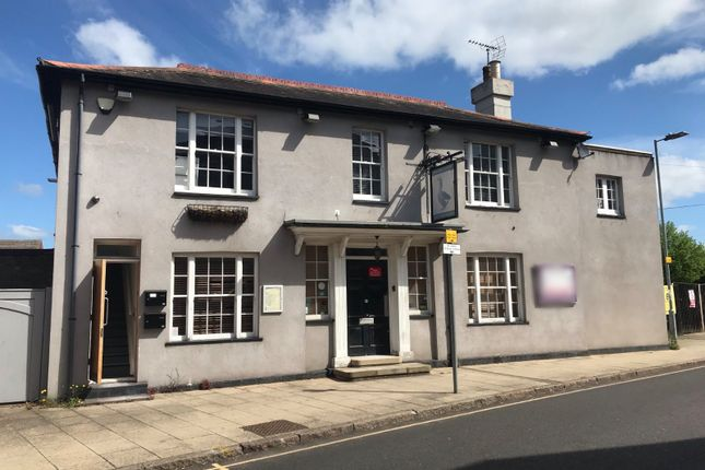 Thumbnail Restaurant/cafe to let in East Street, Rochford