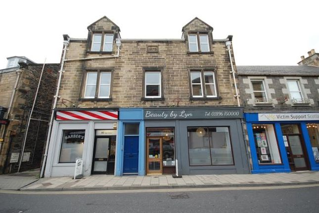 76 High Street, Galashiels TD11Sq TD1