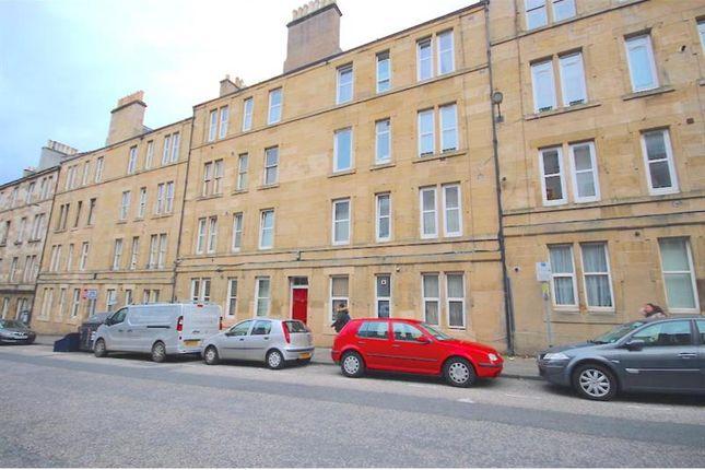 Thumbnail Flat to rent in Yeaman Place, Edinburgh