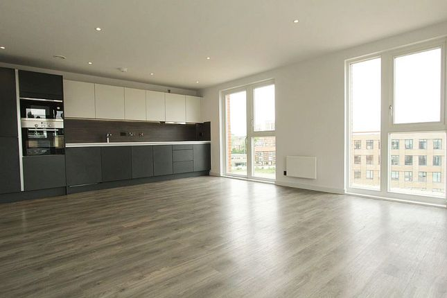 Thumbnail Flat for sale in 51, Leetham House, Pound Lane, York, Yorkshire
