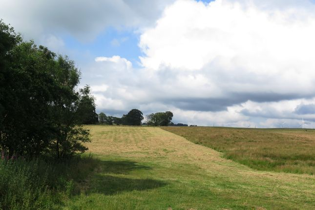 Thumbnail Land for sale in Strathaven, South Lanarkshire