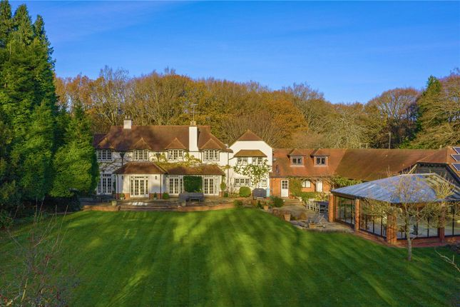 7 bed detached house for sale in Colmore Lane, Kingwood, Henley-On-Thames, Oxfordshire RG9