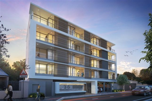Thumbnail Block of flats for sale in Wessels Road, Kenilworth, Cape Town, Western Cape, South Africa