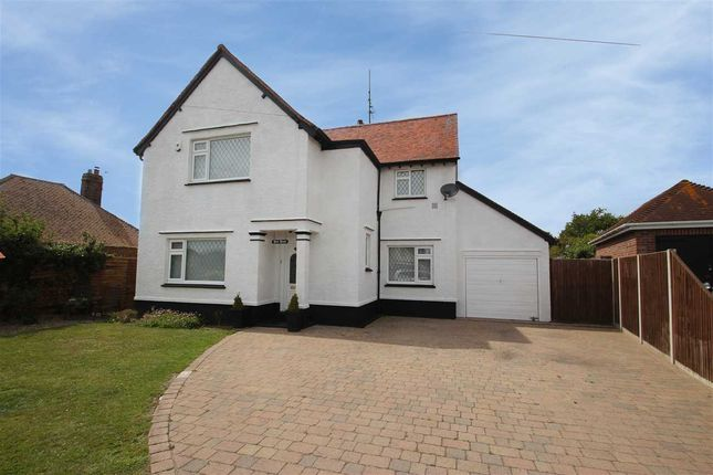Thumbnail Detached house for sale in Kings Road, Clacton-On-Sea