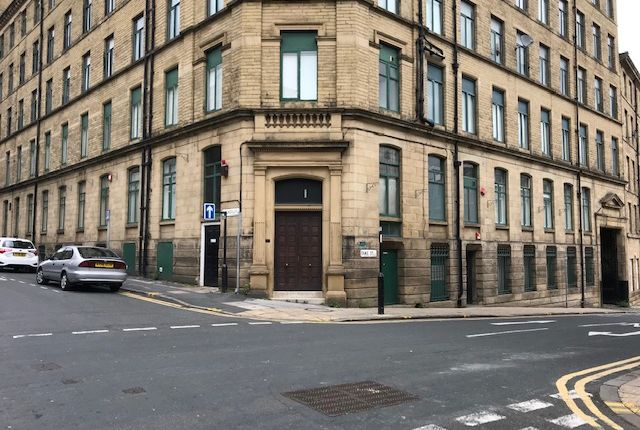 Thumbnail Office for sale in Duke Street, Bradford
