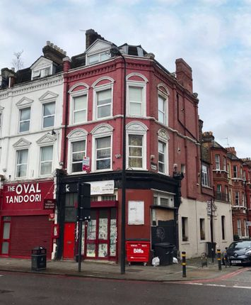 Thumbnail Retail premises for sale in Brixton Road, London