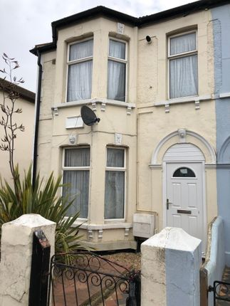 Thumbnail Semi-detached house to rent in Beach Road, Clacton-On-Sea