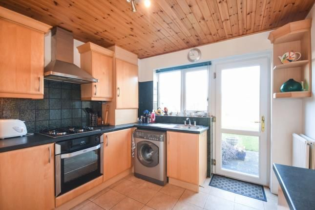 Kitchen of Shoeburyness, Southend-On-Sea, Essex SS3