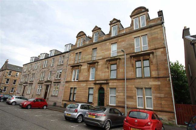Thumbnail Flat for sale in Ardgowan Street, Greenock, Renfrewshire