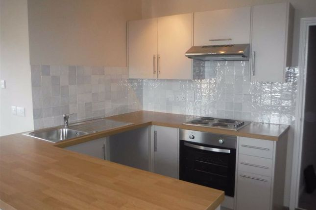Thumbnail Flat to rent in St John's Mews, Devizes, Wiltshire