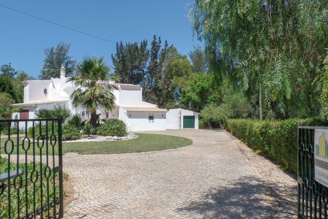 Villa of Alvor, Portimão, Portugal