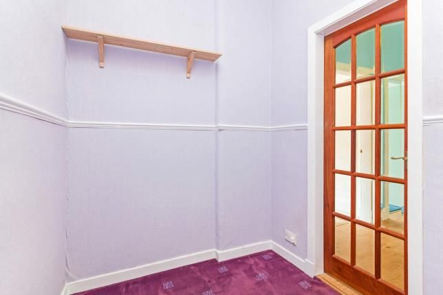 Box Room of Ashburn Gardens, Gourock, Inverclyde PA19
