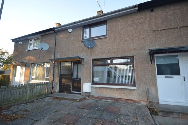 Thumbnail Property to rent in Scott Road, Glenrothes