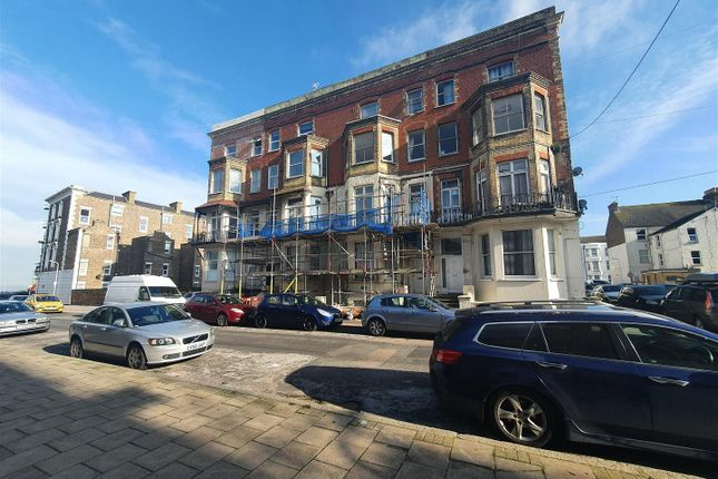 2 bed flat for sale in Edgar Road, Cliftonville, Margate CT9