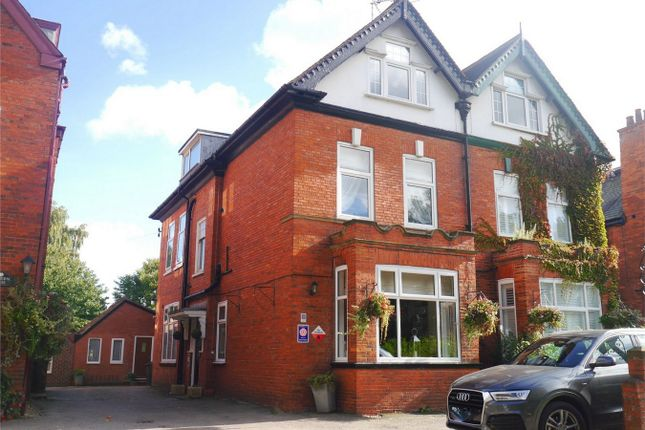 Thumbnail Semi-detached house for sale in 141 Fulford Road, Fulford, York
