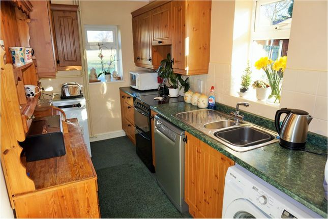 Kitchen / Diner of Low Road, Stowbridge PE34