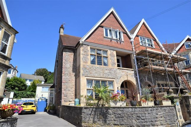 Thumbnail Semi-detached house for sale in Victoria Park, Weston Hillside, Weston-Super-Mare