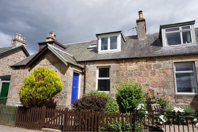 Thumbnail Semi-detached house for sale in Dailuaine Terrace, Aberlour