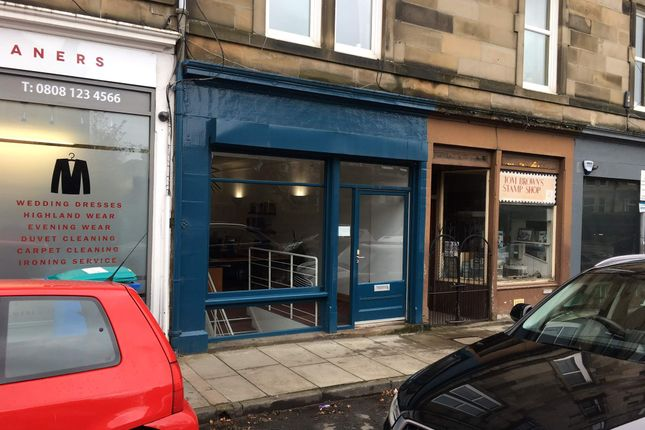 Thumbnail Office for sale in 38 Merchiston Avenue, Edinburgh