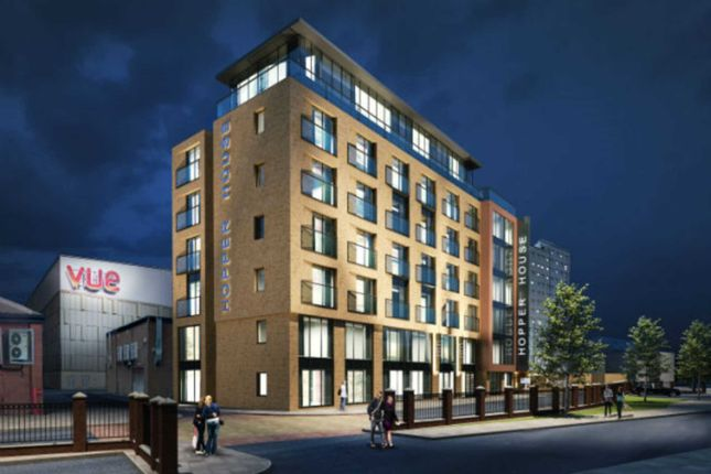 Thumbnail Flat for sale in Reference: 85635, Hopper Street, Gateshead