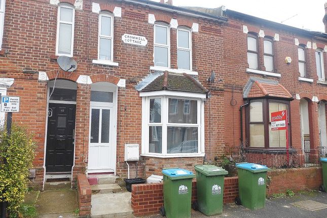 Thumbnail Property to rent in Cromwell Road, Southampton