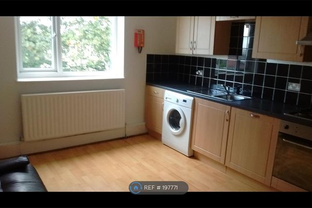 Thumbnail Flat to rent in St Marys Hall Road, Crumpsall