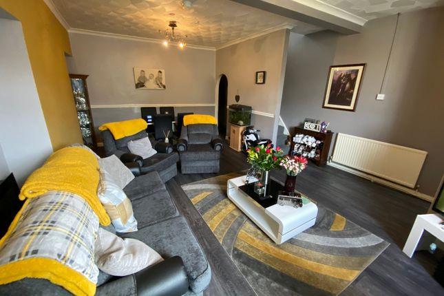 3 bed terraced house for sale in Stanleytown -, Stanleytown CF43