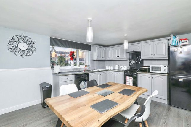 3 bed terraced house for sale in Woodlands Way, Denaby Main, Doncaster DN12