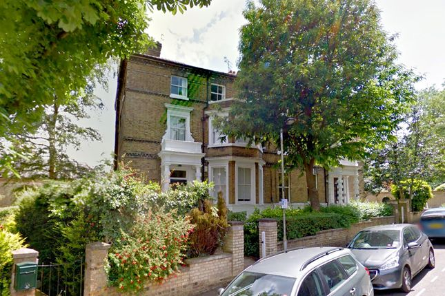 Thumbnail Flat to rent in Bloomfield Road, Highgate