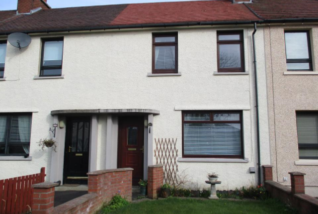 Thumbnail Terraced house to rent in Valeview, Stenhousemuir, Falkirk