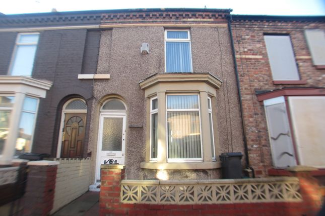 Thumbnail Property to rent in Orlando Street, Bootle