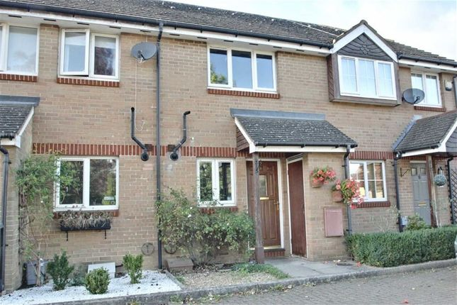Thumbnail Terraced house for sale in Mallard Road, Abbots Langley