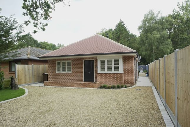 2 bed bungalow for sale in The Ridge, Little Baddow, Chelmsford CM3