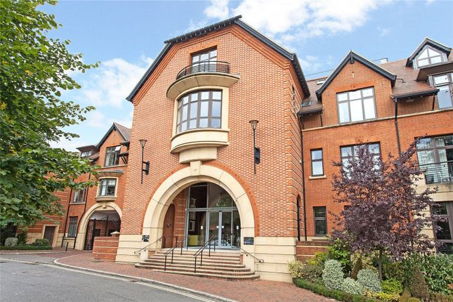 Thumbnail Flat to rent in Royal Apartments, Perpetual House, Station Road, Henley On Thames